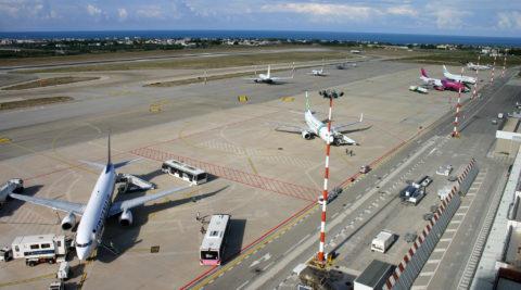 Aeroporti di Puglia S.p.A.