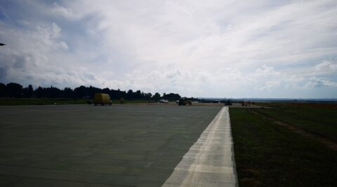 Aeroporto di Grottaglie